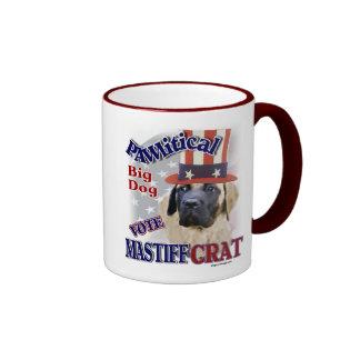 ENGLISH MASTIFF Gifts Coffee Mug