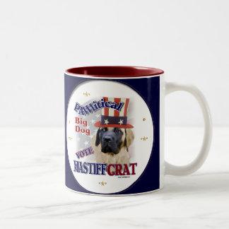 ENGLISH MASTIFF Gifts Mugs