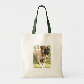 English Mastiff Tote Bag