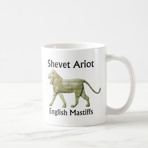English Mastiffs, www.bia-aat.org Mug