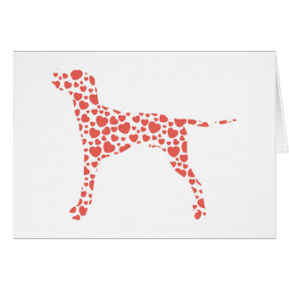 English Pointer Cards