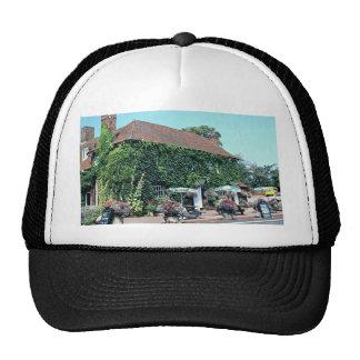 English pub in the village of Matfield, Kent, Engl Trucker Hats