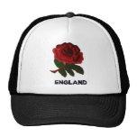 English rose cap
