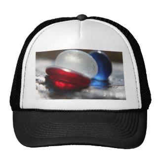 English Sea glass Mesh Hats