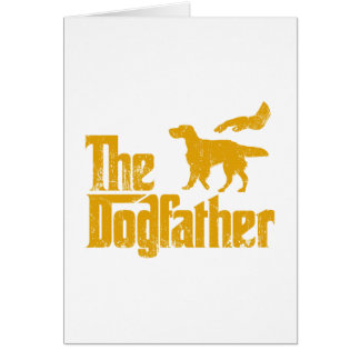 English Setter Cards