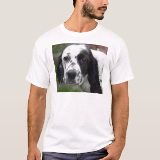english setter.png T-Shirt