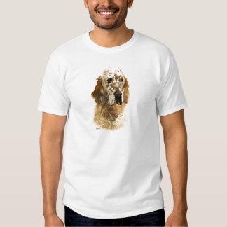 English Setter T Shirt