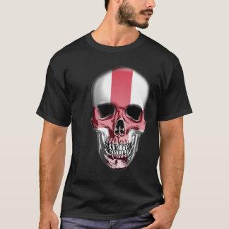 English Skull T-Shirt
