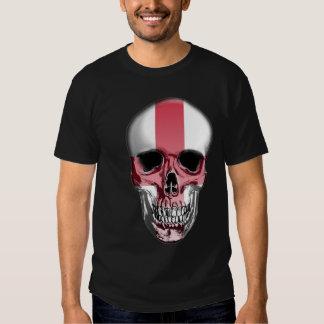 English Skull Tshirts
