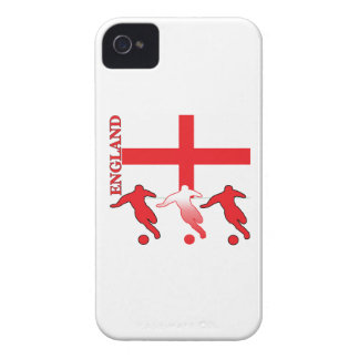 English Soccer Players iPhone 4 Cases