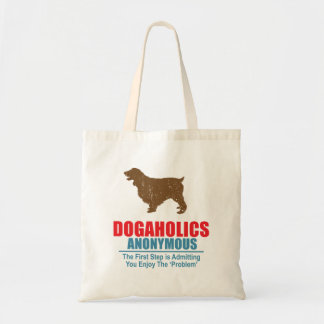 English Springer Spaniel Budget Tote Bag