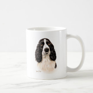 English Springer Spaniel Coffee Mug