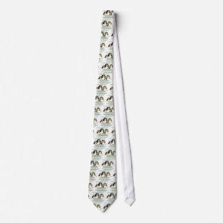 English Springer Spaniel Gifts Tie
