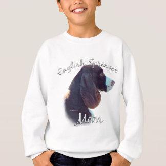 English Springer Spaniel Mom 2 Sweatshirt