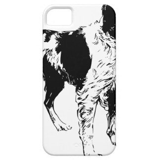 English Springer Spaniel  Sporting Pets Dogs iPhone 5 Case