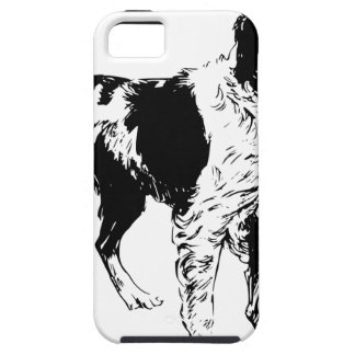 English Springer Spaniel  Sporting Pets Dogs iPhone 5 Cases