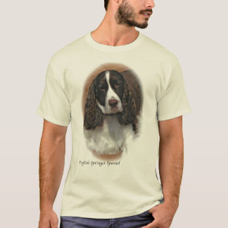 English Springer Spaniel T-Shirt