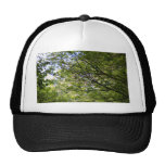 English Woodland Mesh Hats