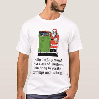 ENGRISH Santa #2 T-Shirt