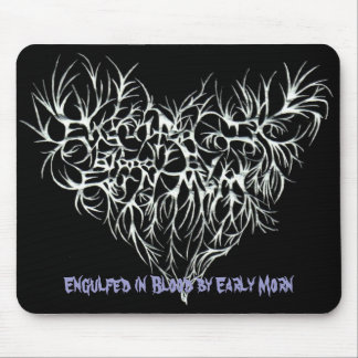 Engulfed (mastered)(1)(limited edition)peg, Eng... Mouse Mat