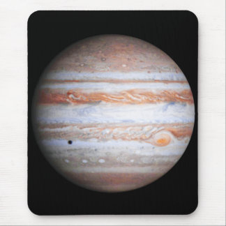 ENHANCED image of Jupiter Cassini flyby NASA Mouse Mat
