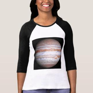 ENHANCED image of Jupiter Cassini flyby NASA Tees