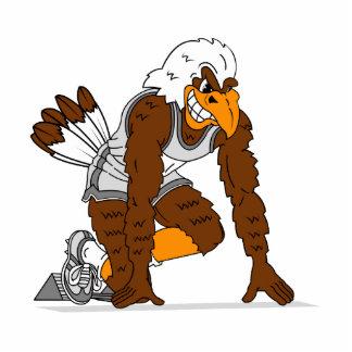 Enig Eagle Photo Cutout
