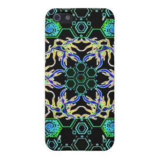 Enigmatic Connections iCase Case For iPhone 5/5S