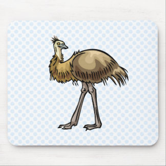 Enis Emu Mouse Mats