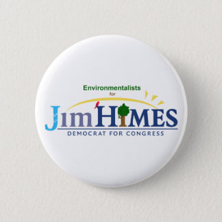 Enivornmentalists for Himes Pin