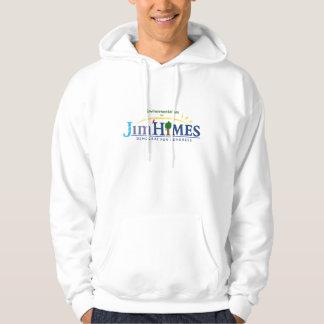 Enivornmentalists for Himes Sweatshirt