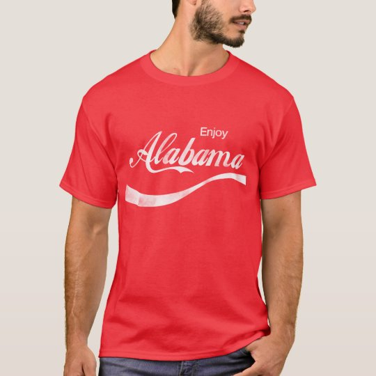 Enjoy Alabama T-Shirt