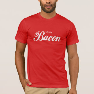 Enjoy Bacon Tee
