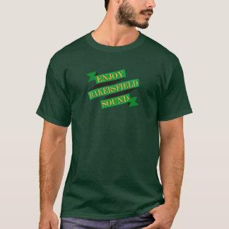 Enjoy Bakersfield Sound T-Shirt