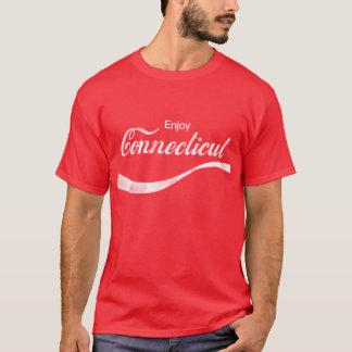 Enjoy Connecticut T-Shirt