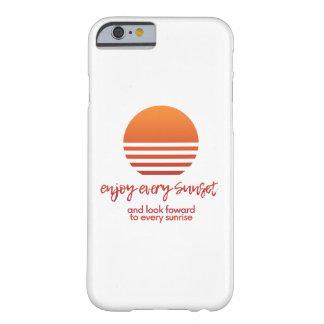 Enjoy Every Sunset Phone Case