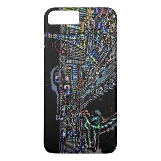 Enjoy Las Vegas Nights Iphone Case