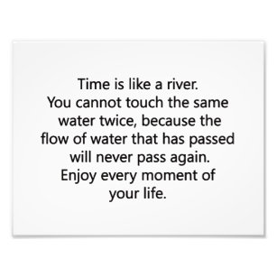 Water In River Quotes Gifts Gift Ideas Zazzle Uk