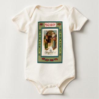 Enjoy Thanksgiving Baby Bodysuit