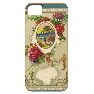 Enjoy the countryside at Thanksgiving iPhone 5 Cases