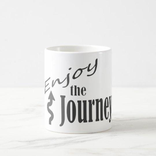 Enjoy the Journey - Mug or Travel Mug