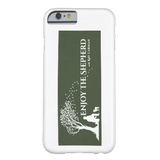 Enjoy The Shepherd iPhone Cover