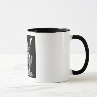 Enjoy your hot or cold drink when home or camping. mug