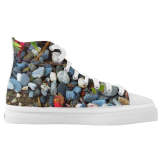 Enjoy your unique fun, sneakers. high tops