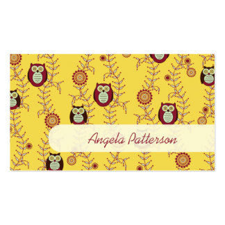 Enjoying the Sunshine Mommy Calling Cards Pack Of Standard Business Cards