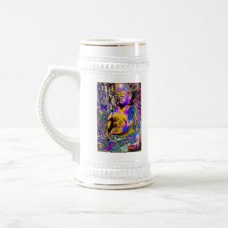 Enlightened Buddha Mug