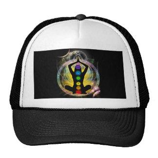 Enlightened Cap