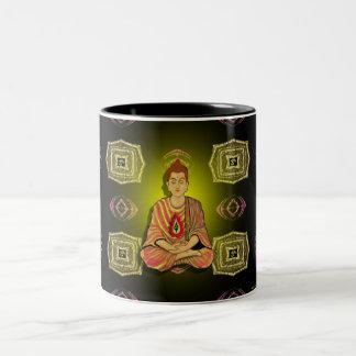 Enlightened Coffee Mugs