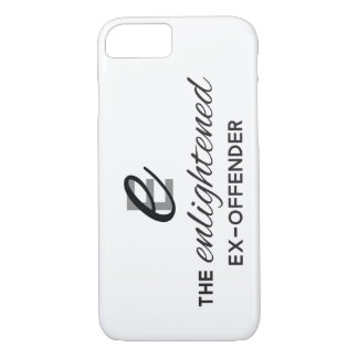 Enlightened Ex-Offender Iphon5 5 case