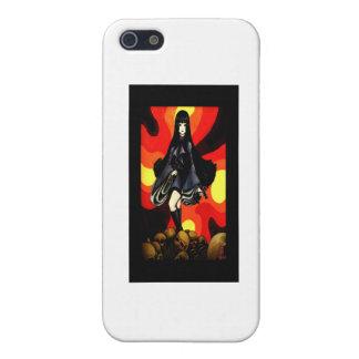 Enma Ai, The Mod iPhone 5/5S Cases